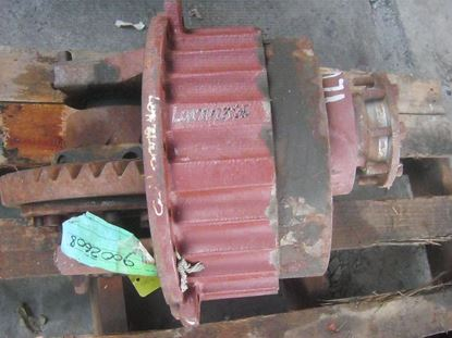 (21May2018)Redundant Boart Longyear (LHD Rear Axle differential assembly) D81 Rear centre portion - 9002608 / 2 Available (LOA700326)