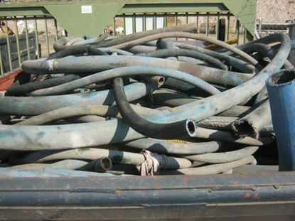 Picture of MONTHLY AUCTION - March 2021 - Ferrous and Non Ferrous - Used Discarded Mining Hoses