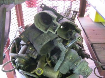 Picture of MONTHLY AUCTION – July 2021 – Ferrous and Non Ferrous – Used Discarded Brass Uncleaned