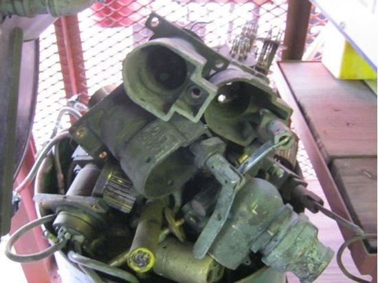 Picture of MONTHLY AUCTION – September 2021 – Ferrous and Non Ferrous – Used Discarded Brass Uncleaned
