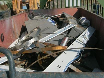 Picture of MONTHLY AUCTION – October 2021 – Ferrous and Non Ferrous – Used Discarded Steel Thinner Than 2mm (Subgrade)